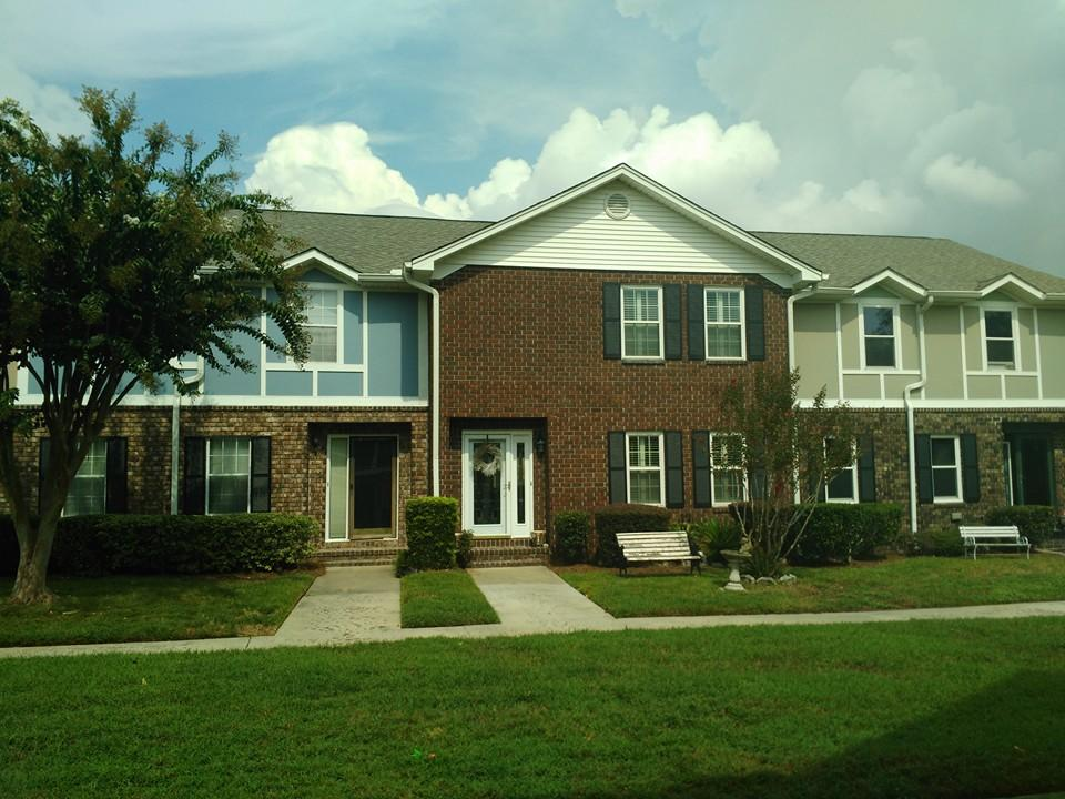 Old Towne Villas Homes For Sale - 2903 Cathedral, Charleston, SC - 85