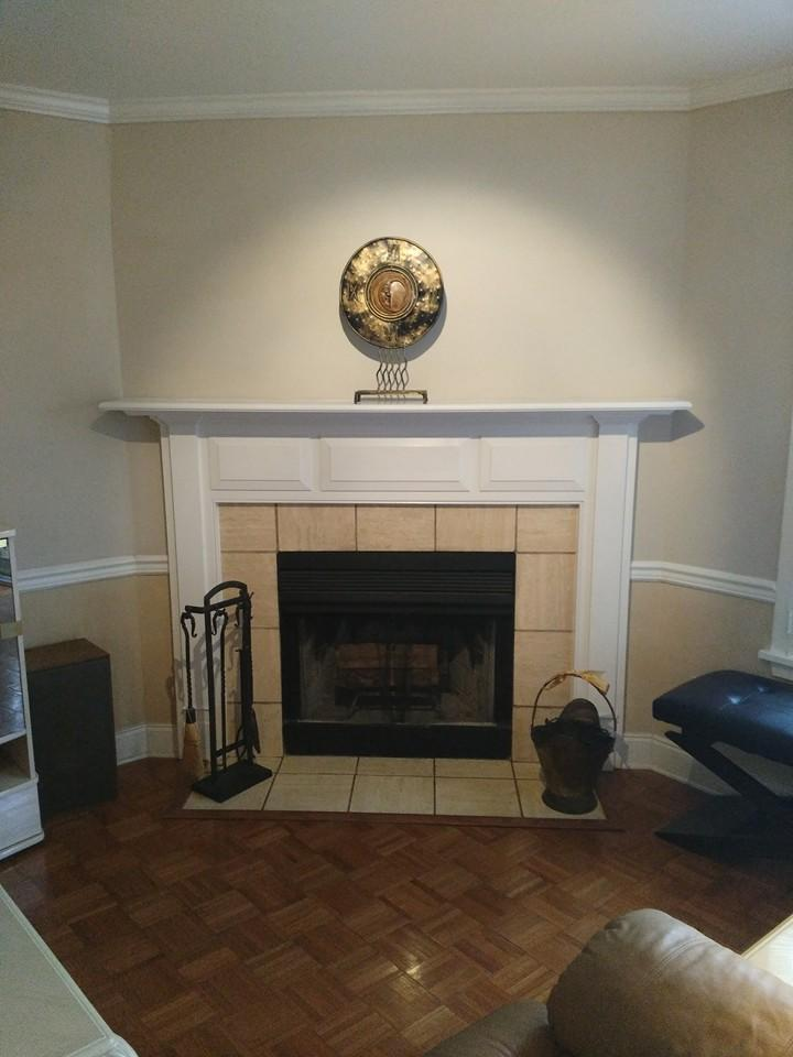 Old Towne Villas Homes For Sale - 2903 Cathedral, Charleston, SC - 63
