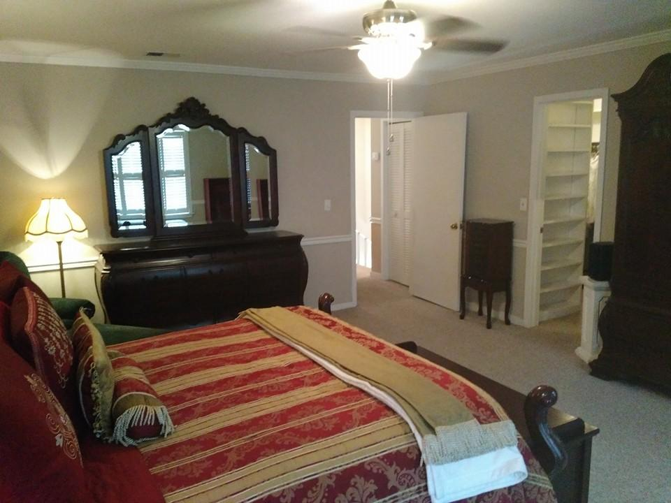 Old Towne Villas Homes For Sale - 2903 Cathedral, Charleston, SC - 3