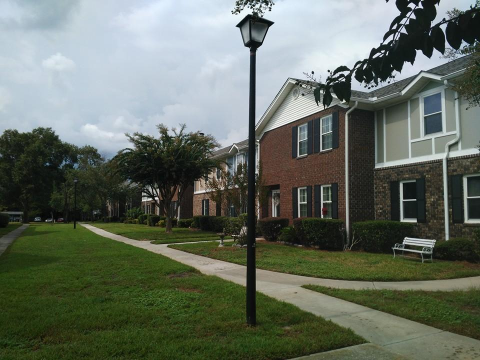 Old Towne Villas Homes For Sale - 2903 Cathedral, Charleston, SC - 42
