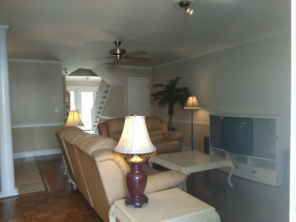 Old Towne Villas Homes For Sale - 2903 Cathedral, Charleston, SC - 65