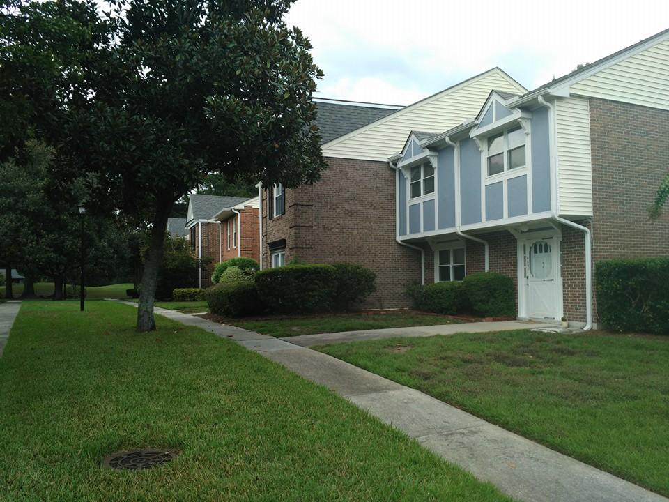Old Towne Villas Homes For Sale - 2903 Cathedral, Charleston, SC - 33