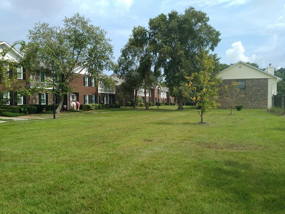 Old Towne Villas Homes For Sale - 2903 Cathedral, Charleston, SC - 41