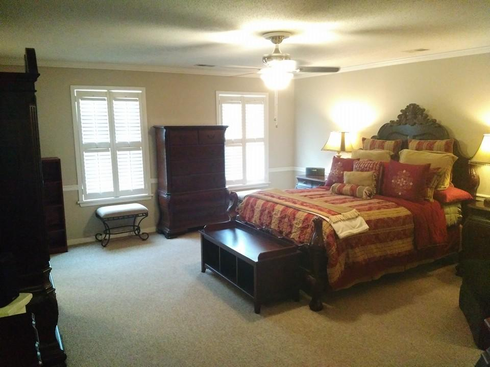 Old Towne Villas Homes For Sale - 2903 Cathedral, Charleston, SC - 20