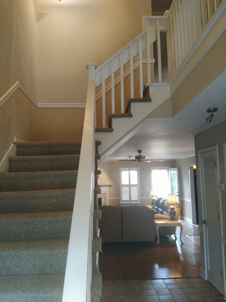 Old Towne Villas Homes For Sale - 2903 Cathedral, Charleston, SC - 78