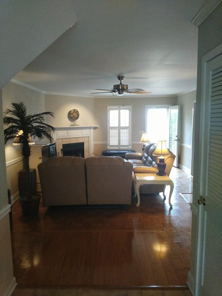 Old Towne Villas Homes For Sale - 2903 Cathedral, Charleston, SC - 71