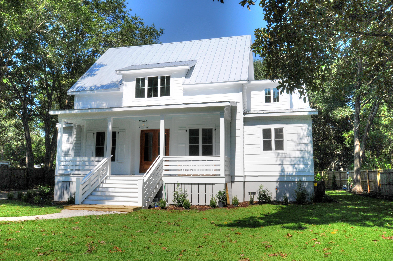 668 Bank Street Mount Pleasant, SC 29464