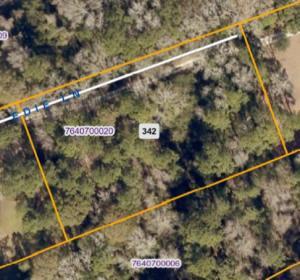 318 Edie Lane, McClellanville, SC 29458