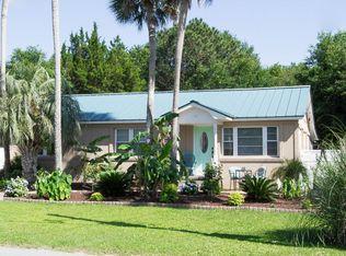 2704 Hartnett Boulevard Isle Of Palms, Sc 29451