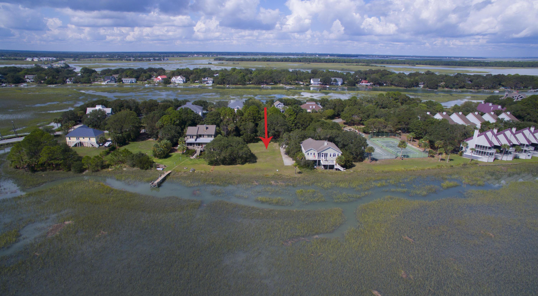 Lot 31 Little Oak Island Drive Folly Beach, SC 29439