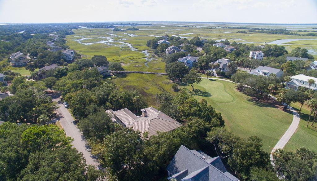 4 Marsh Point Lane Isle Of Palms, SC 29451