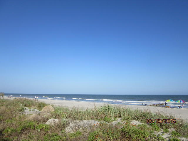 1504 E Ashley Avenue Folly Beach, Sc 29439