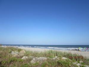 1504 Ashley Avenue, Folly Beach, SC 29439