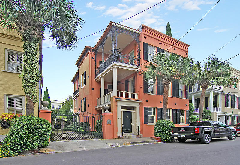 66 Society Street UNIT B Charleston, Sc 29401