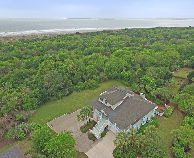 1705 Atlantic Avenue Sullivans Island, SC 29482