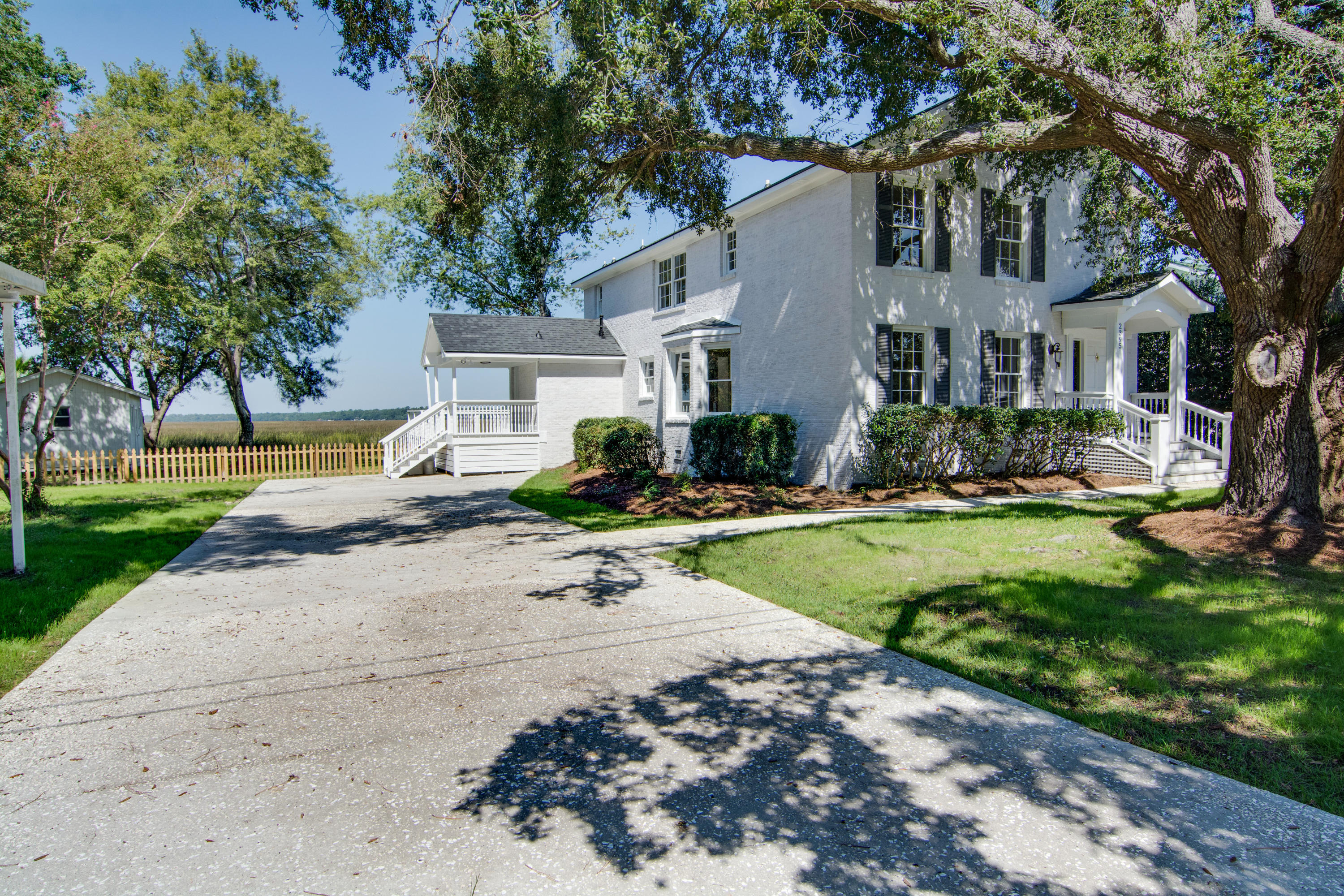2395 Furman Drive Charleston, Sc 29414