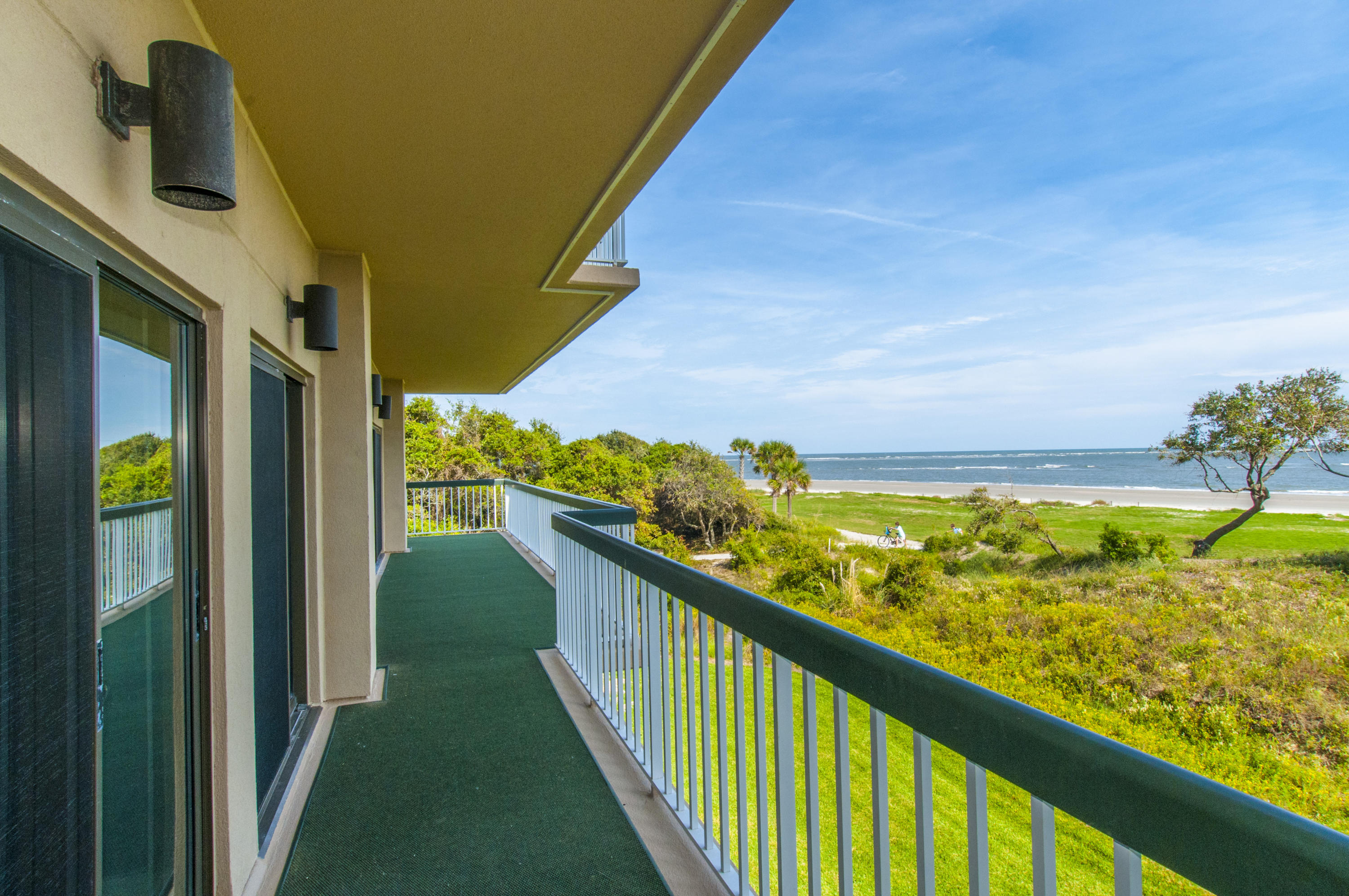 4106 Ocean Club Isle Of Palms, Sc 29451