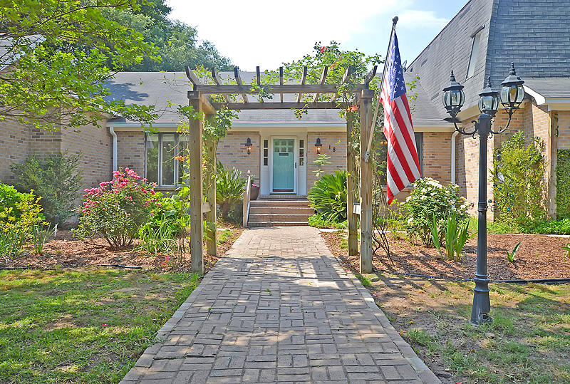 18 Old English Drive Charleston, Sc 29407