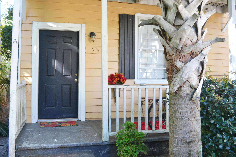 5 5.5 A Kracke Street Charleston, Sc 29403