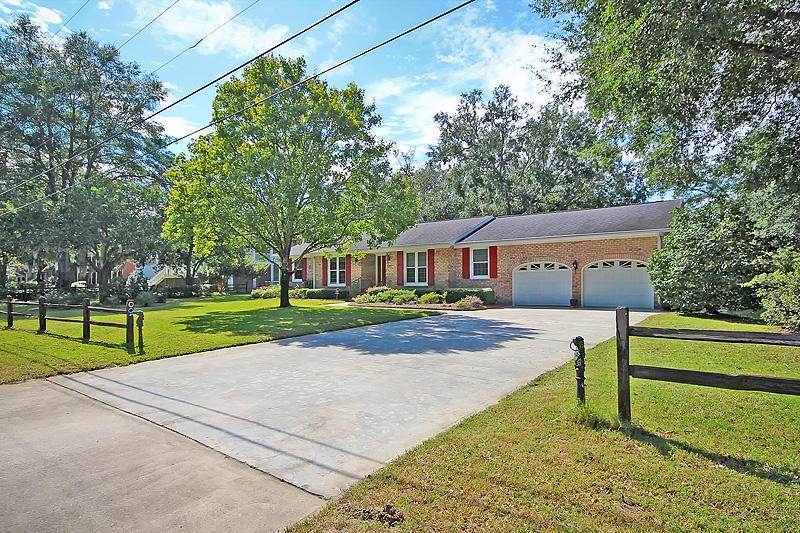 707 Wildwood Road Charleston, Sc 29412