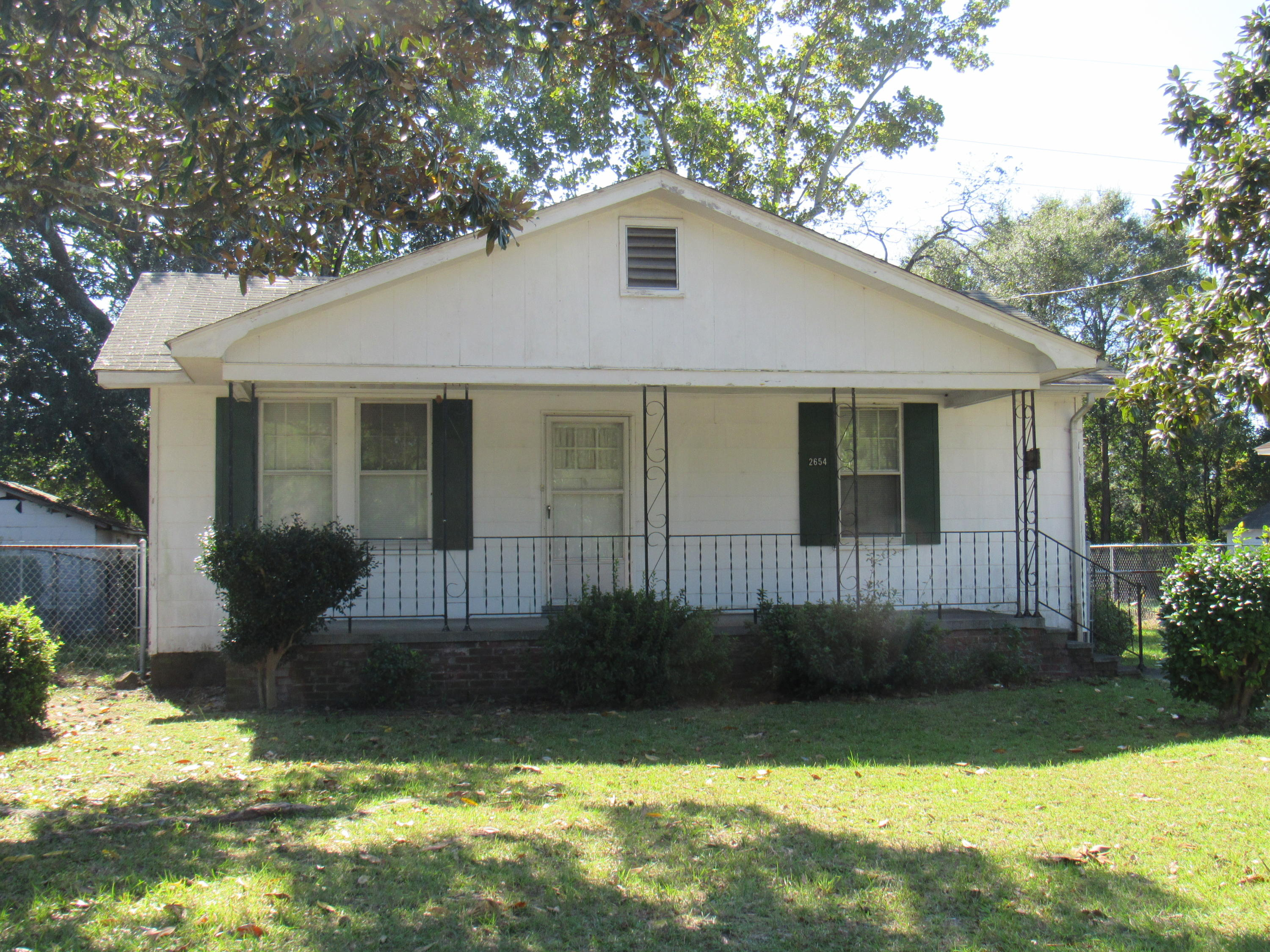 2654 Ferrara Drive North Charleston, SC 29405