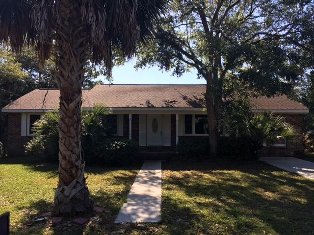1671 Oak Island Drive Charleston, Sc 29412