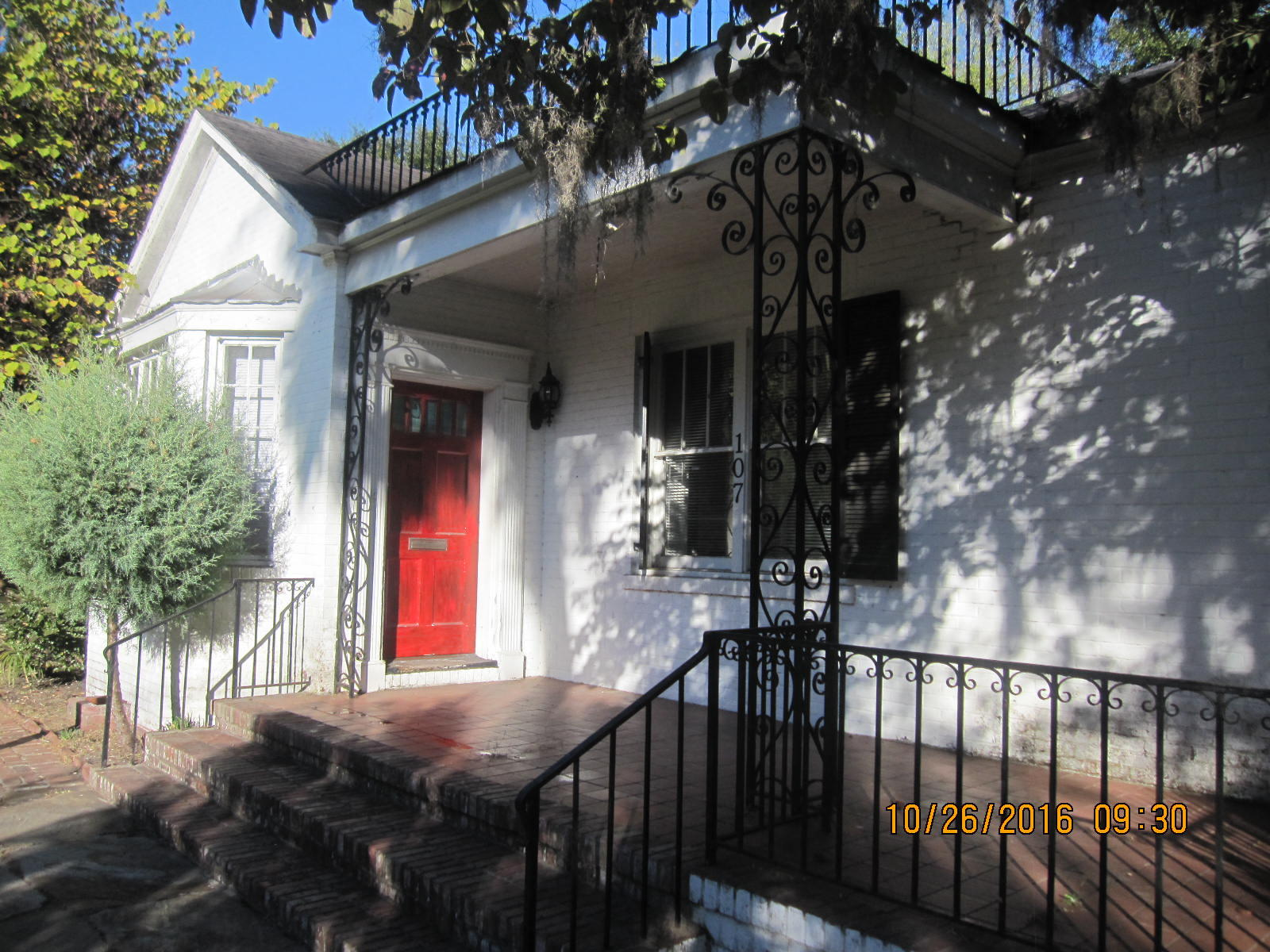 107 Bellinger Street Walterboro, SC 29488