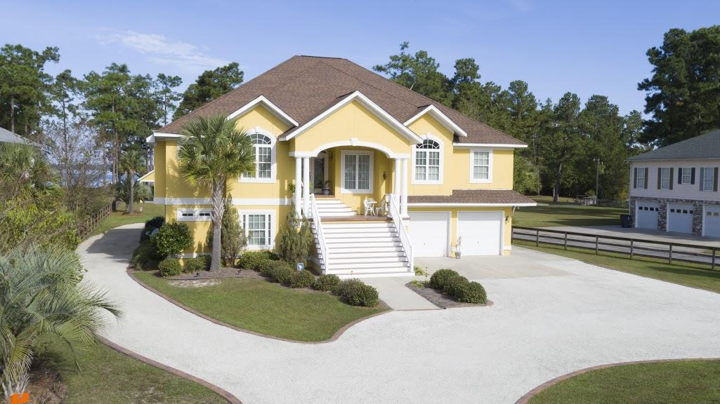 lake moultrie shores Real Estate