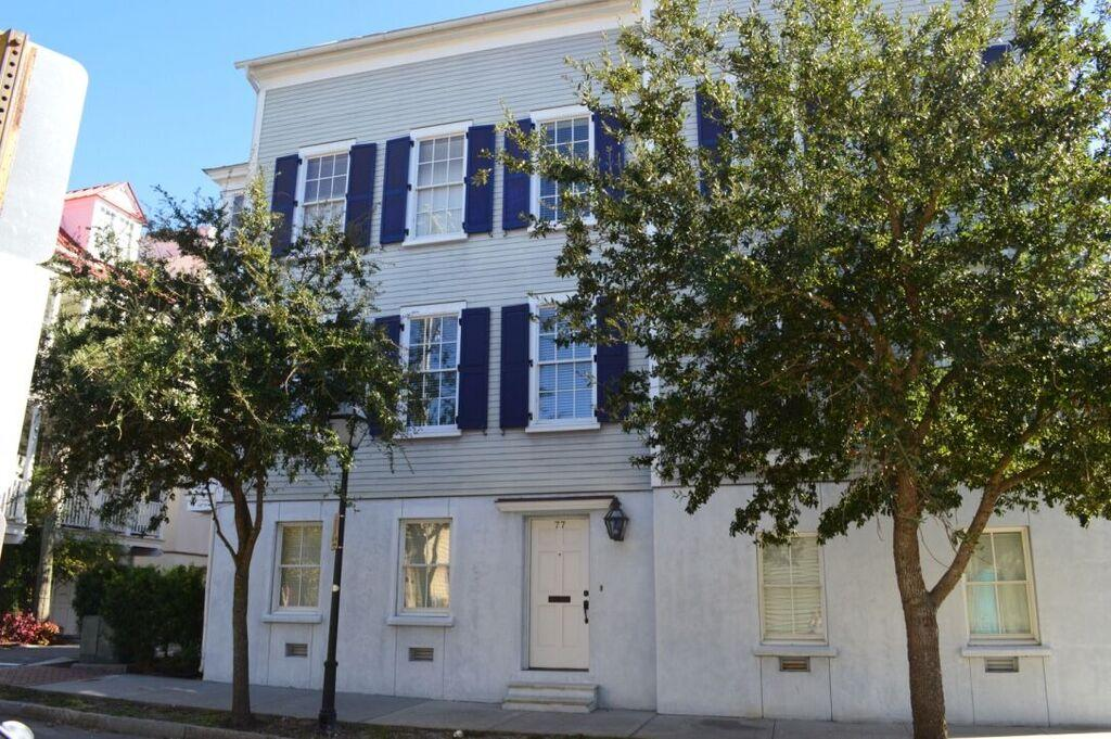 77 Morris Street Charleston, SC 29403