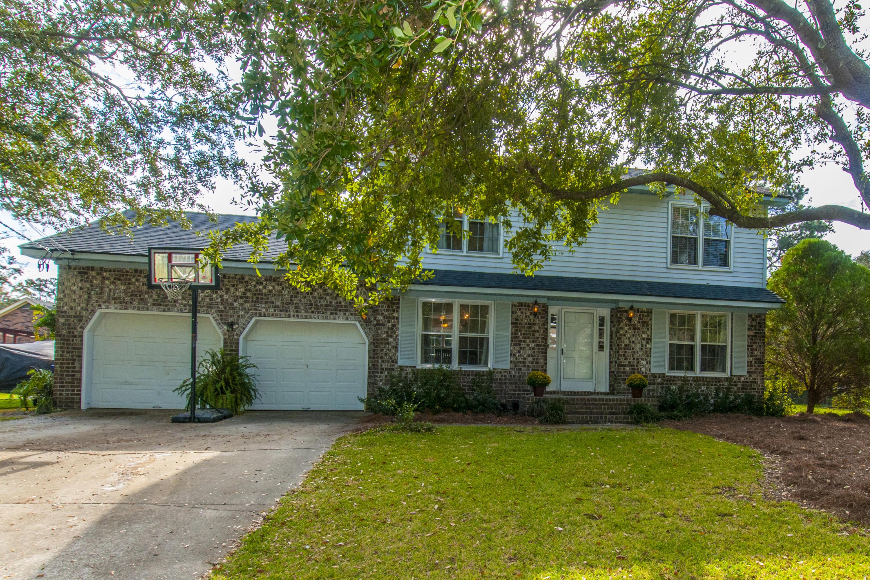 2298 N Lander Lane Charleston, Sc 29414