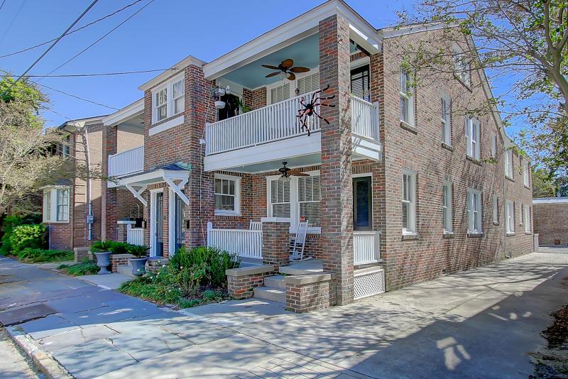 135.5 Wentworth Street Charleston, SC 29401