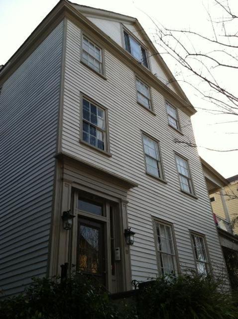 15 Judith Street UNIT D Charleston, Sc 29403