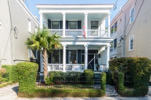 140 Tradd Street, Charleston, SC 29401