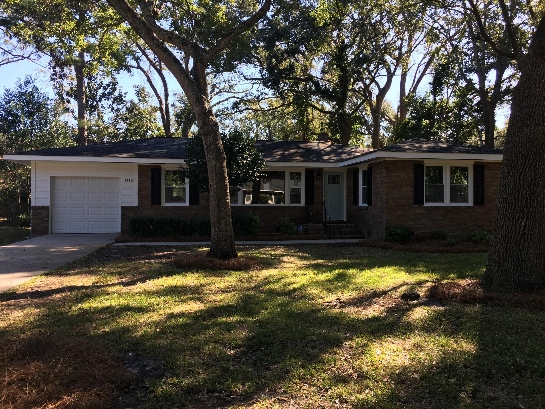 1728 Sharon Avenue Charleston, Sc 29407