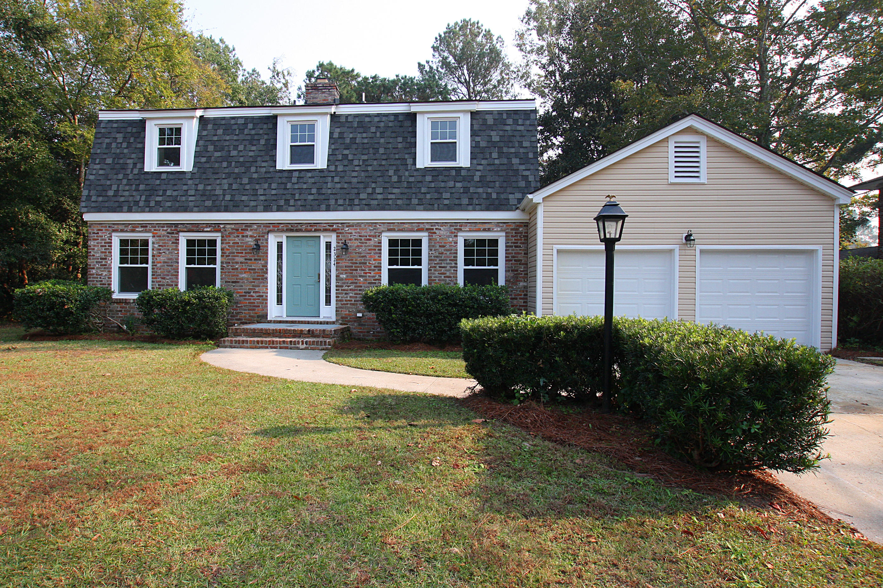 2324 Furman Drive Charleston, Sc 29414