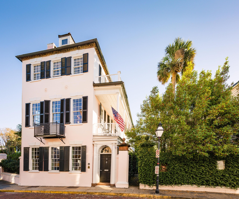38 Church Street Charleston, Sc 29401