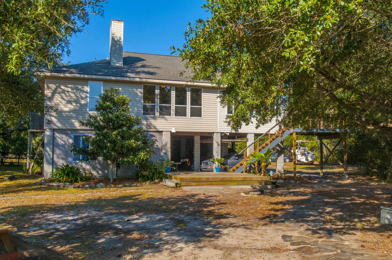 1644 Secessionville Road Charleston, Sc 29412