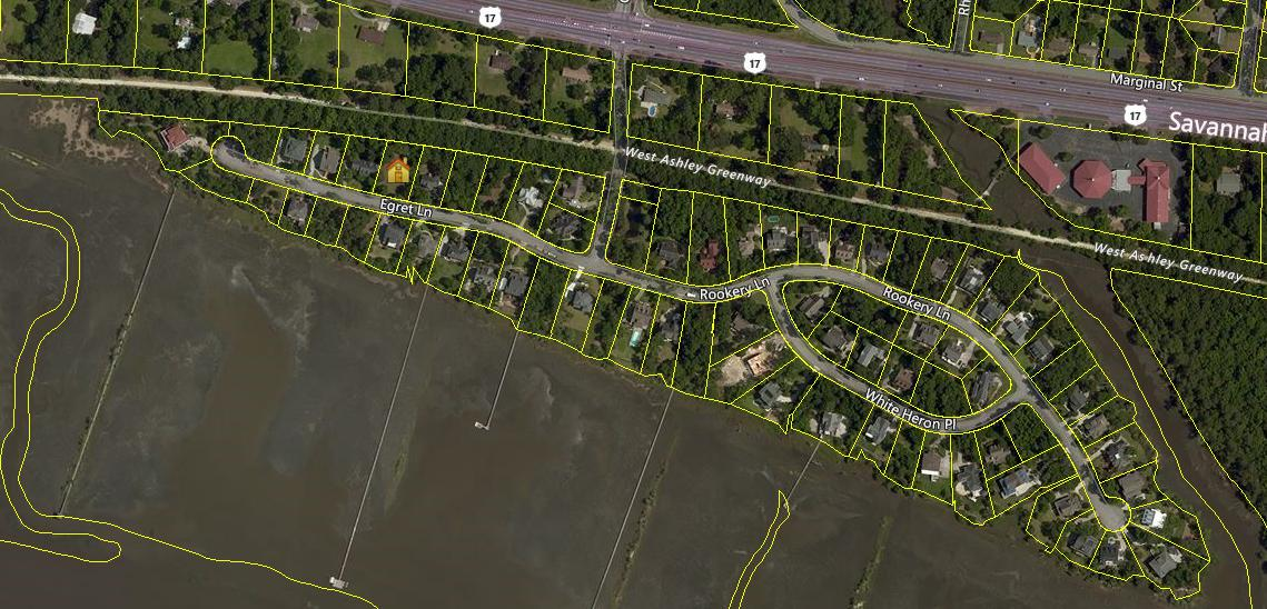2028 Egret Lane Charleston, SC 29414