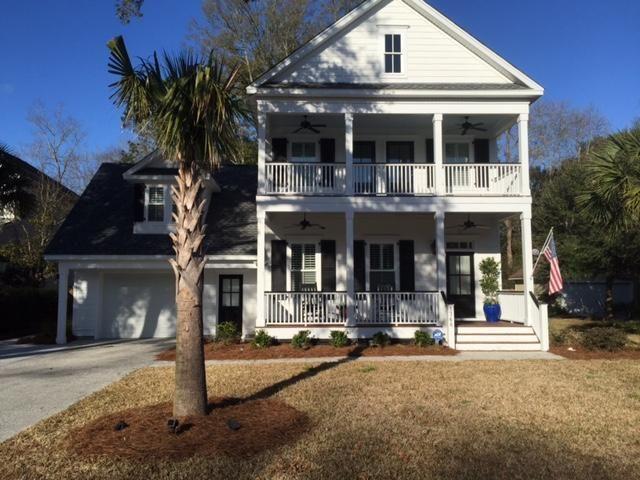 Grassy Creek Homes For Sale - 385 Shoals, Mount Pleasant, SC - 19