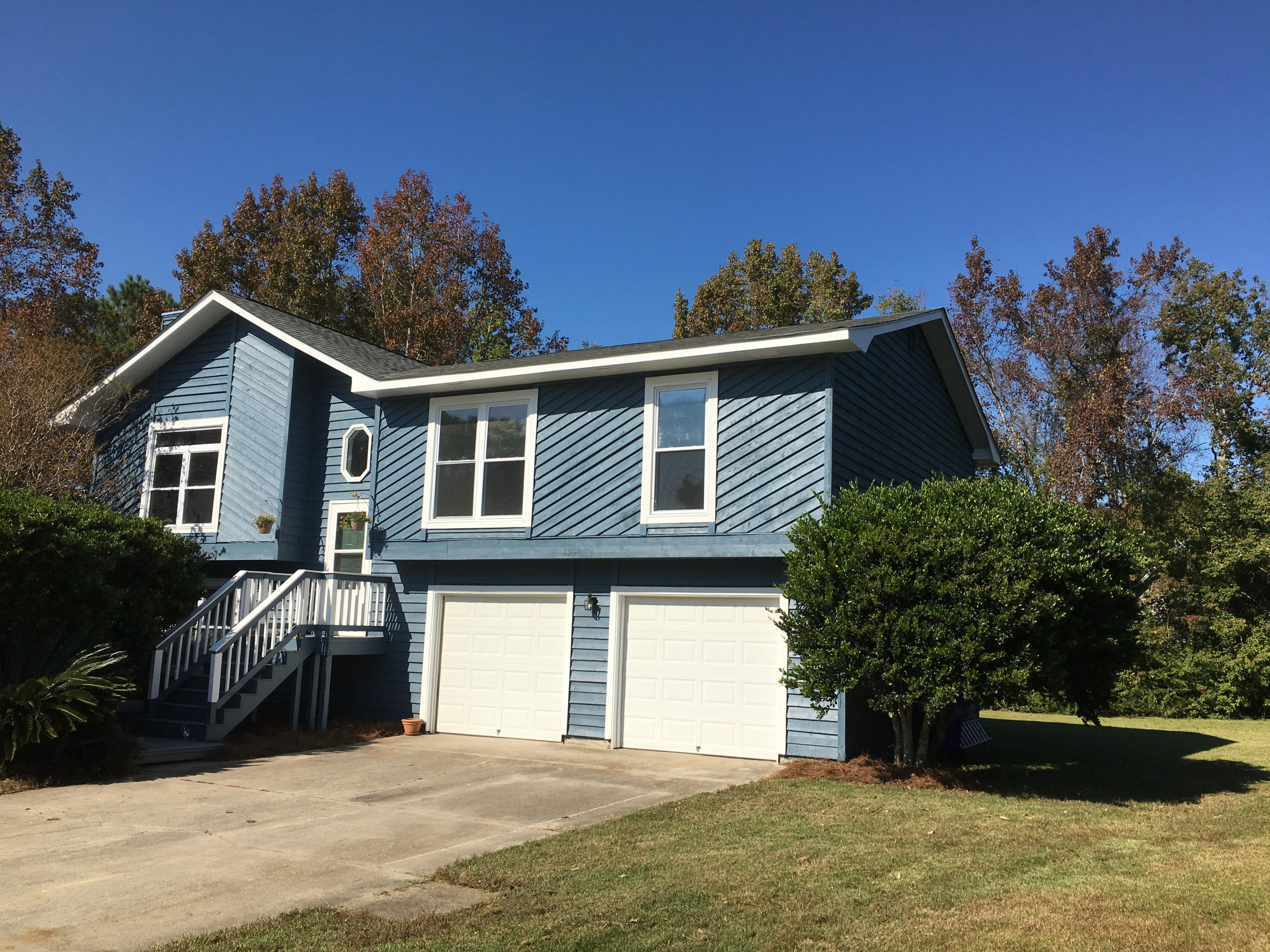 1504 Canton Square Mount Pleasant, Sc 29464