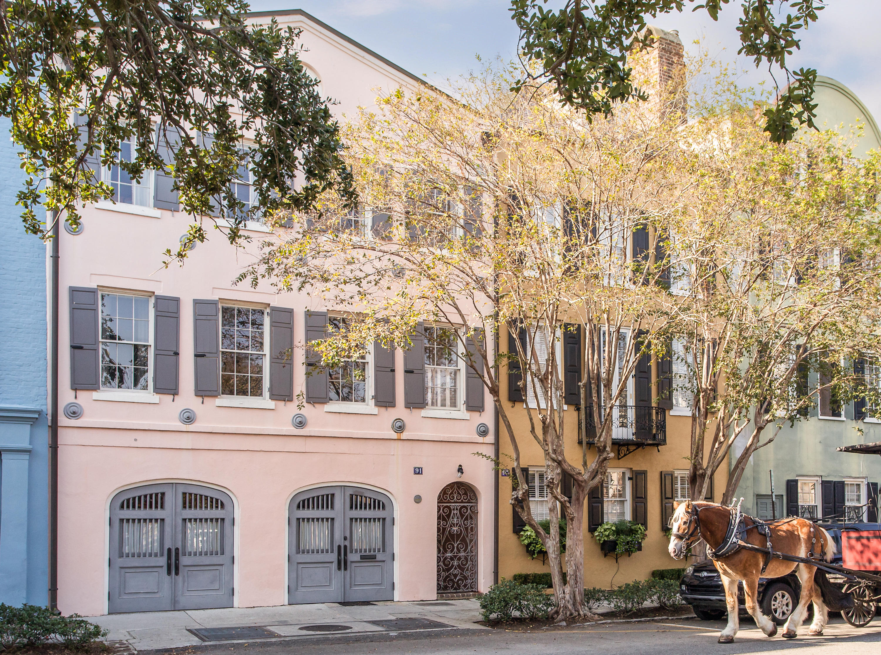 South of Broad Homes For Sale - 91 & 91.5 East Bay, Charleston, SC - 32
