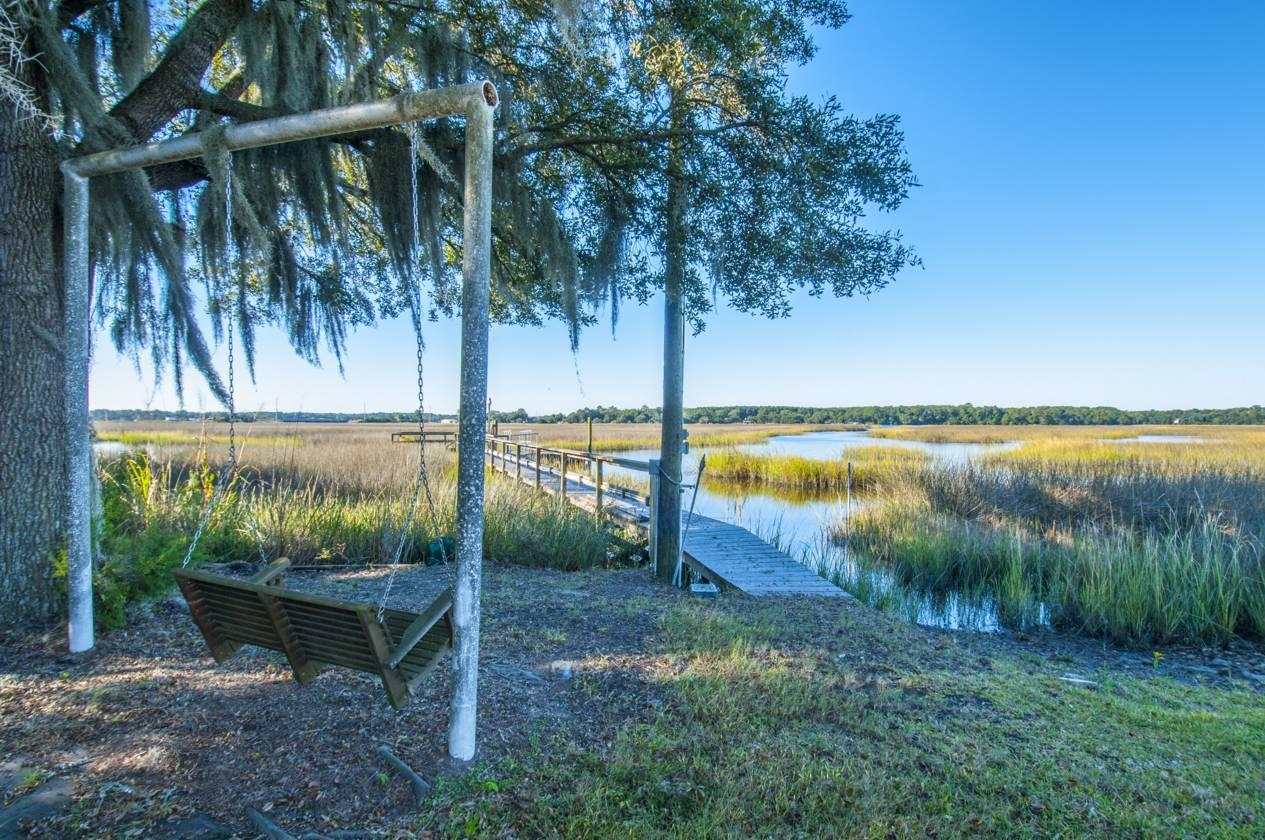 Hughes Greenwich Homes For Sale - 715 Hughes, Johns Island, SC - 0