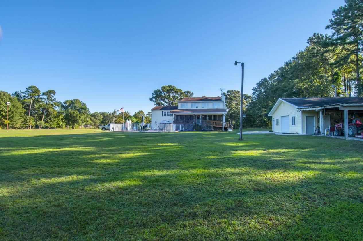 Hughes Greenwich Homes For Sale - 715 Hughes, Johns Island, SC - 3