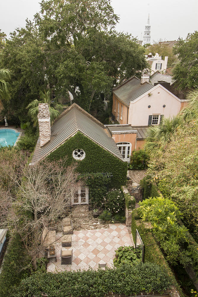 South of Broad Homes For Sale - 91 & 91.5 East Bay, Charleston, SC - 9