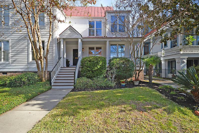 116 B Rutledge Avenue Charleston, Sc 29401