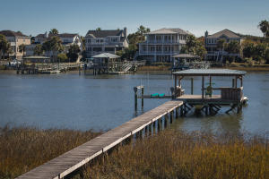 3425 Buccaneer Road, Isle of Palms, SC 29451