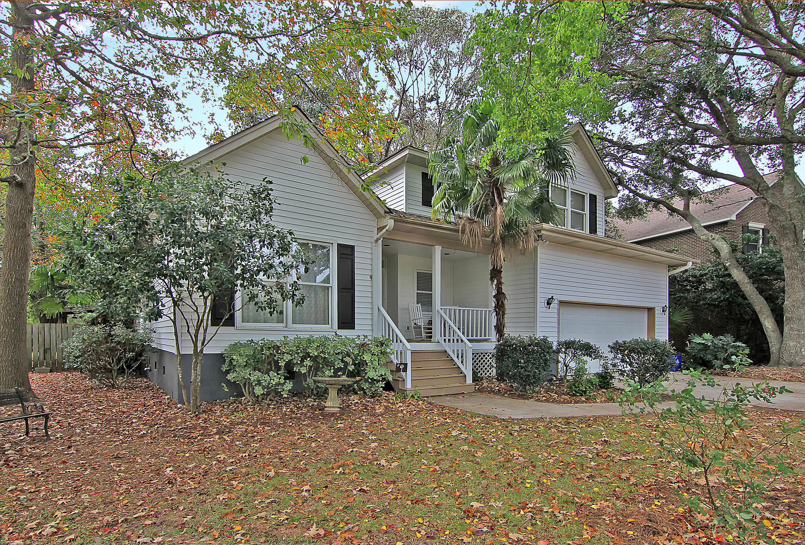 698 Travers Court Charleston, Sc 29412