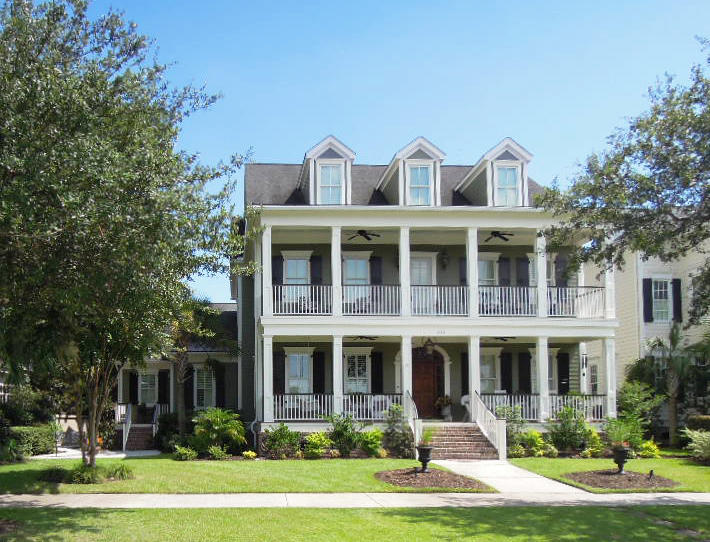 615 Island Park Drive Charleston, Sc 29492