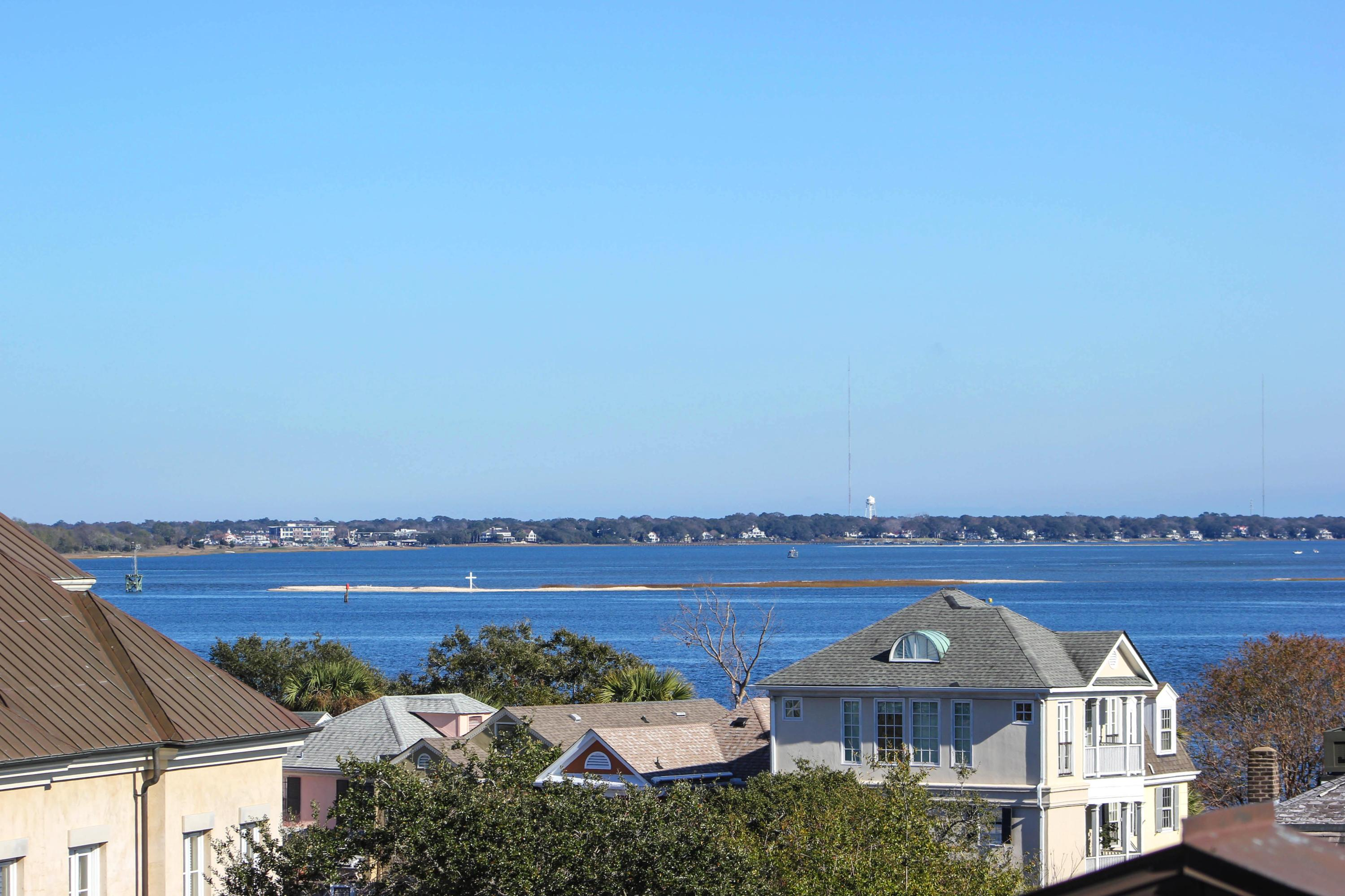 South of Broad Homes For Sale - 91 & 91.5 East Bay, Charleston, SC - 12