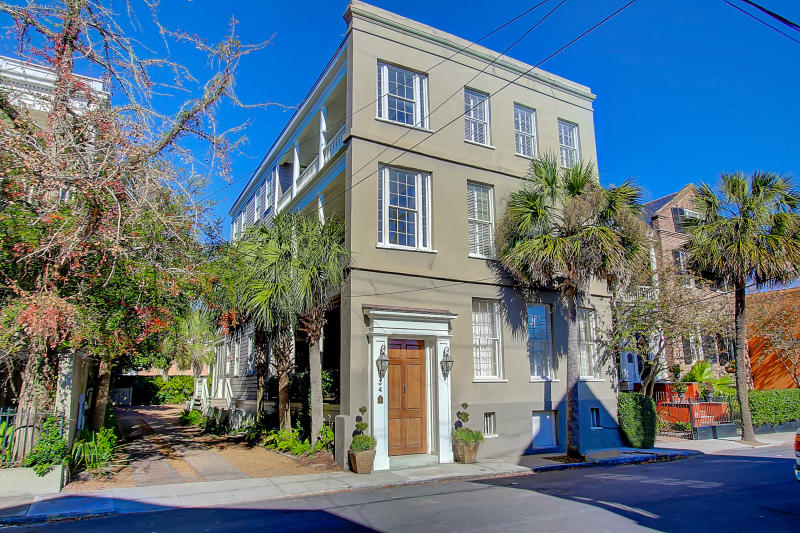 34 Society UNIT A Charleston, Sc 29401